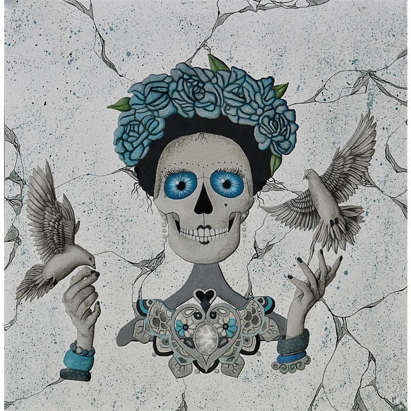 Le miroir de Frida