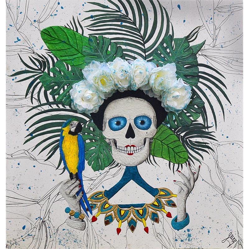 Frida exotica