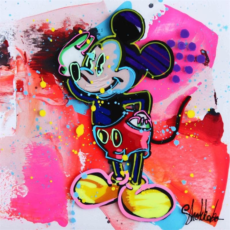 Mickey Mouse 262A