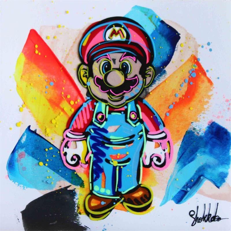 Mario 215B