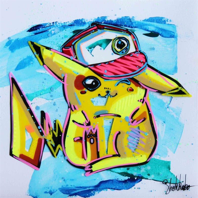 Pikachu 221B