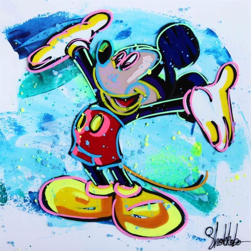 Mickey 222B