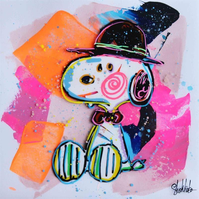 Snoopy 191C