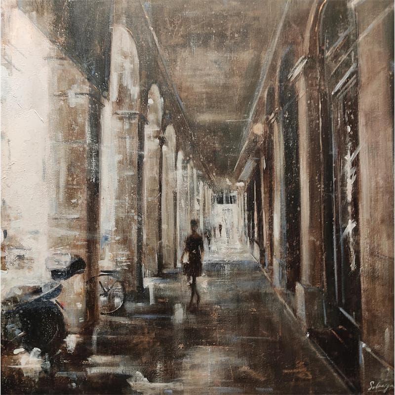 Rue Castiglione