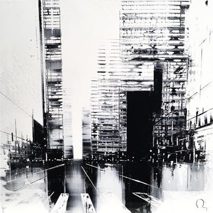 Julien Rey Arte Memoriae 50 x 50 cm