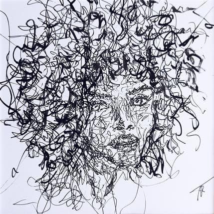 Sébastien Allart Jade 19 x 19 cm
