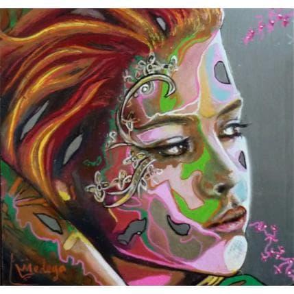 Medeya Lemdiya Collection Lady Fantazy 4 13 x 13 cm