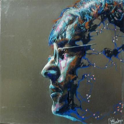 Medeya Lemdiya Imagine J L 19 x 19 cm