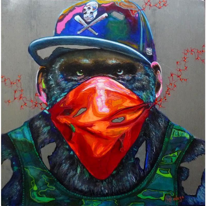 Gangsta M.