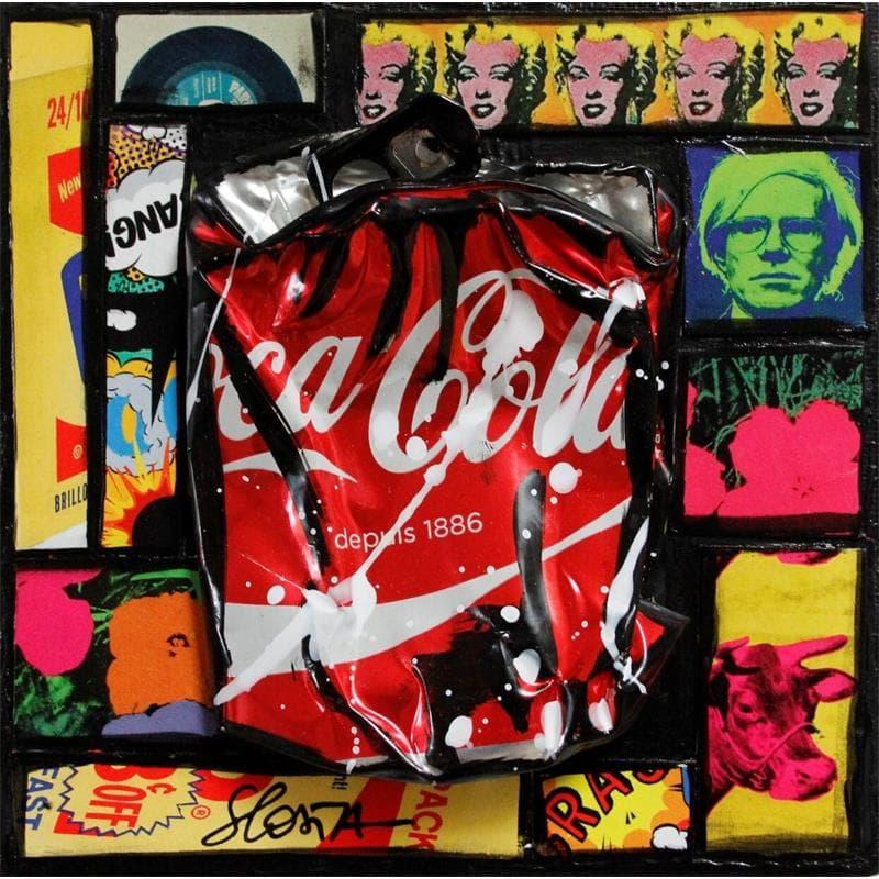 Pop Coke