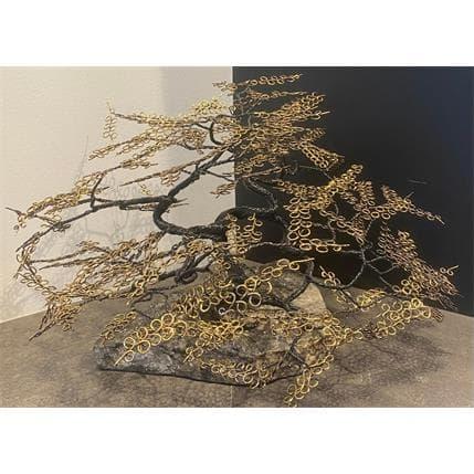 Julien Rey Arbre 1 30 x 36 x 23 cm