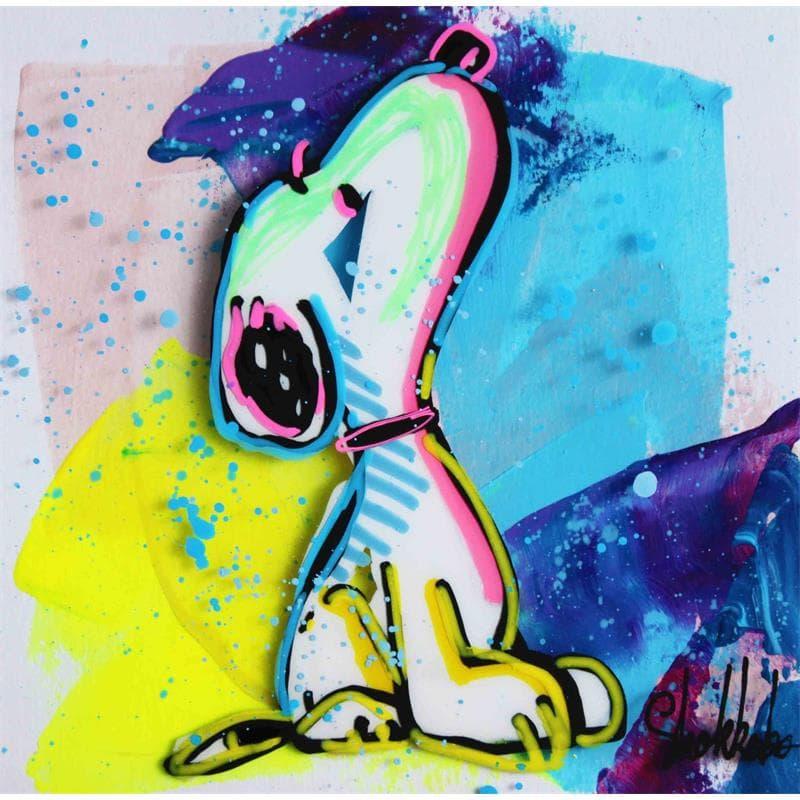 Snoopy 272a
