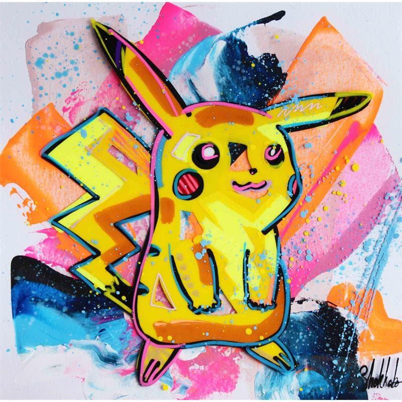 Pikachu 231b