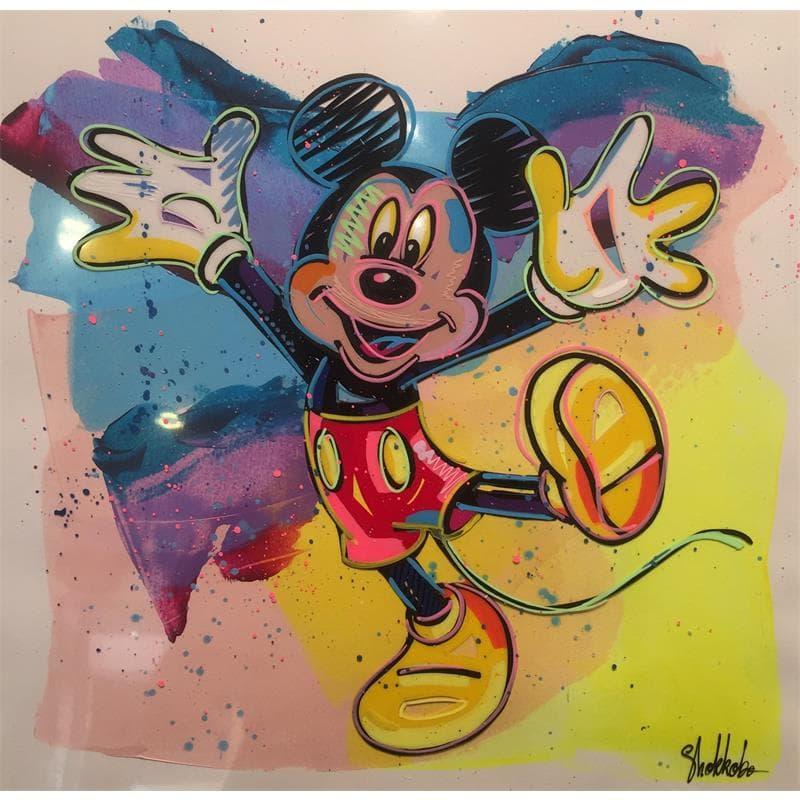 Mickey 168d
