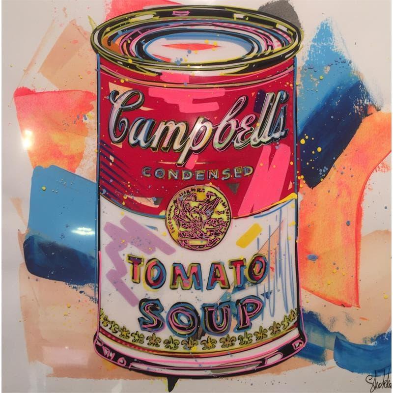 Tomato soup 169d