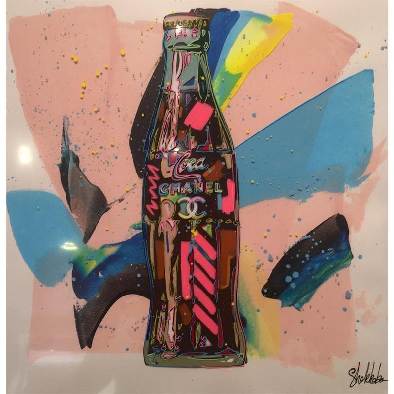 Coca Chanel 170d