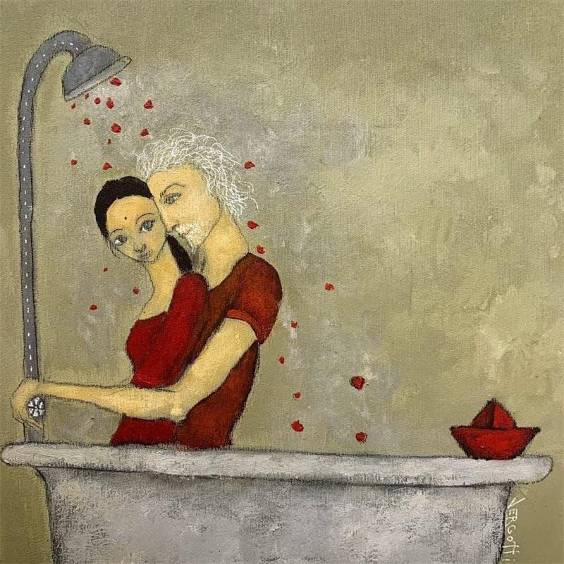 Bano de amor