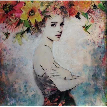 Laura Bofill autoamor 50 x 50 cm
