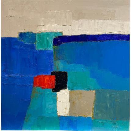 Shelley Insolent 70 x 70 cm