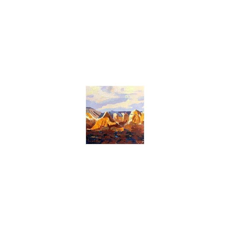 Sedona Valley Sunset