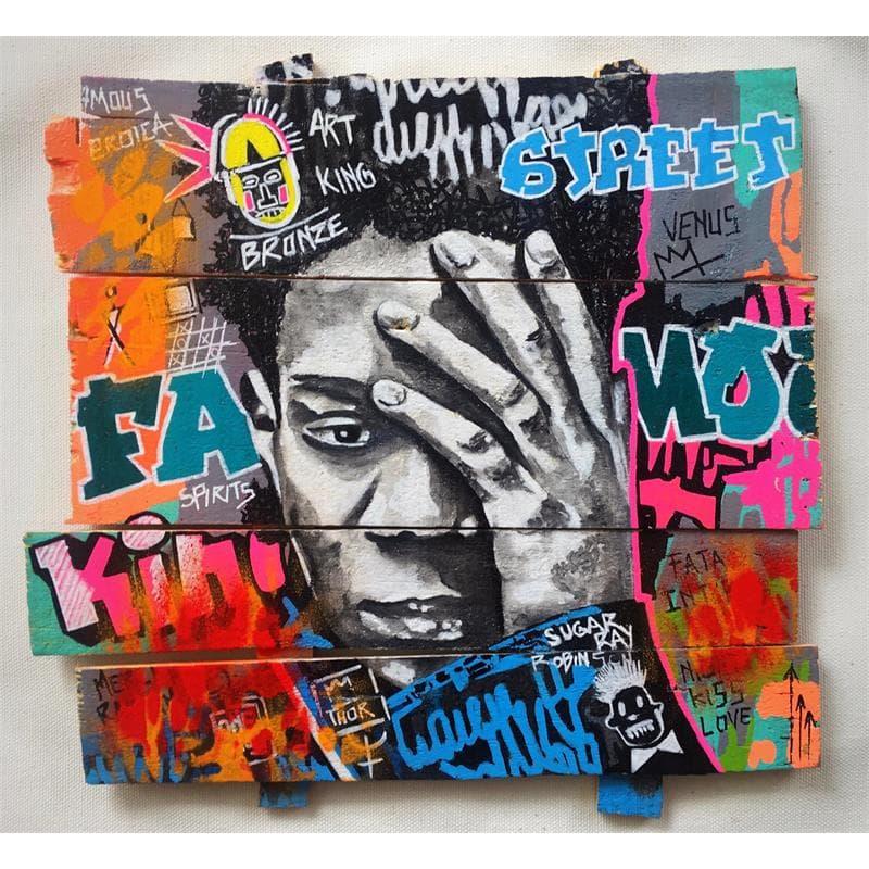 JM Basquiat