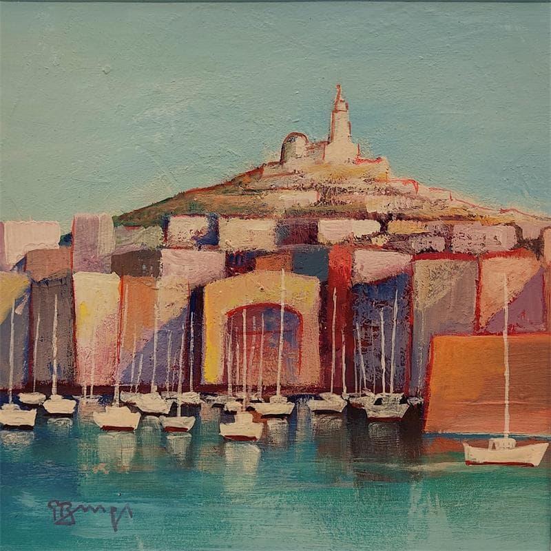 AM8 Vieux port