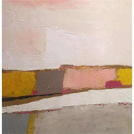 Shelley Bonheur 36 x 36 cm