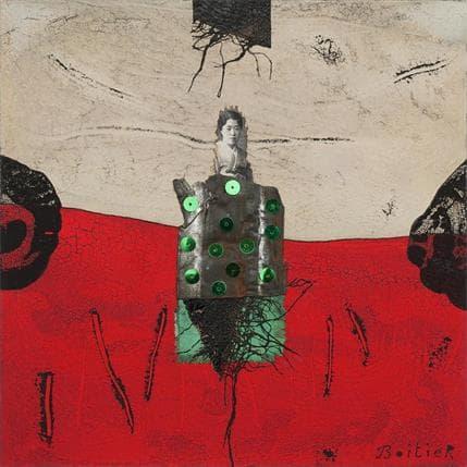 Thierry Boitier 19-108 19 x 19 cm