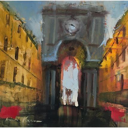 Amine Karoun Lisbonne 19 x 19 cm