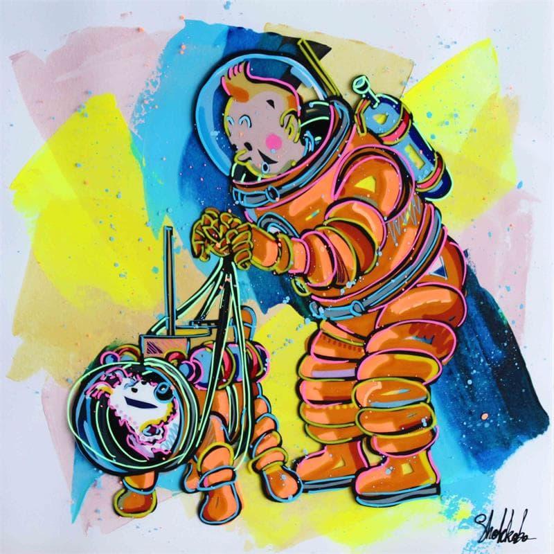 Voyage vers la Lune 175d