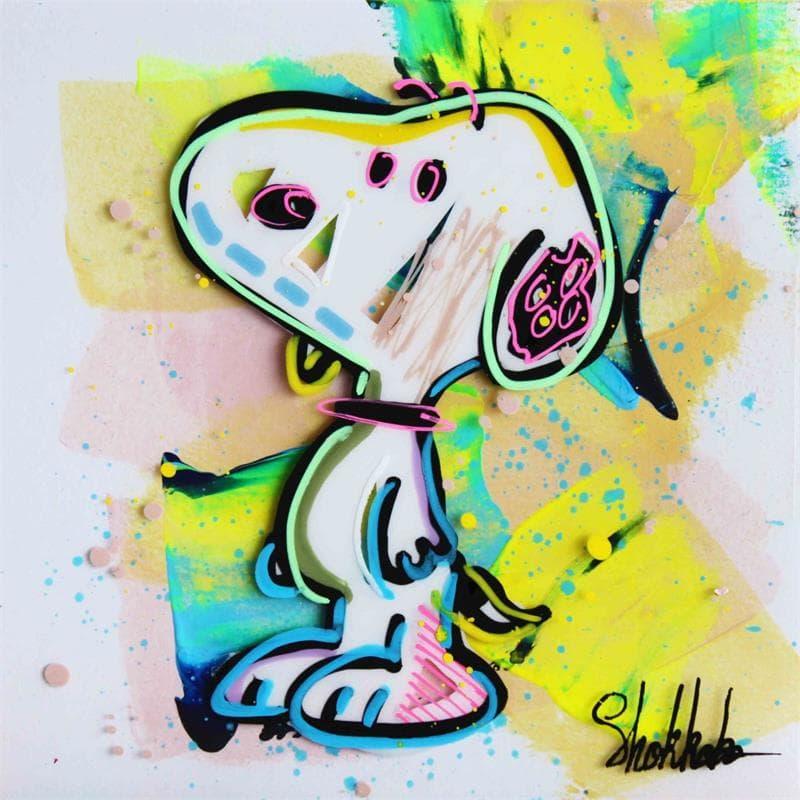 Snoopy 279a