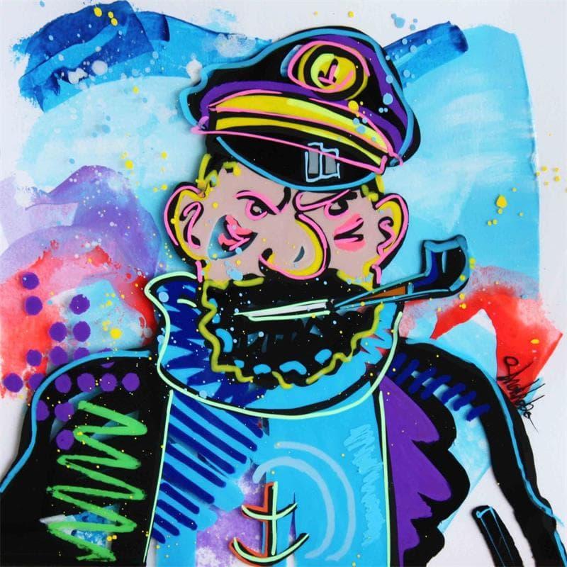 Capitaine Haddock 238b