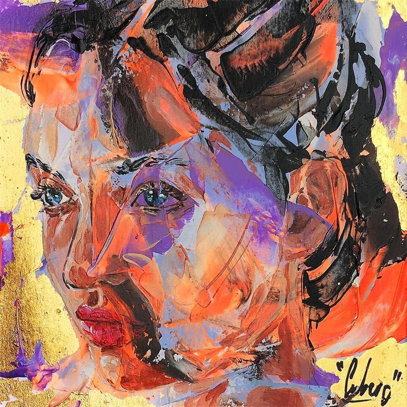 Figurative paintings Figurative Mixed</h2>