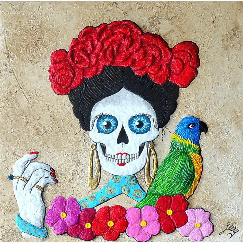 La mirada de Frida