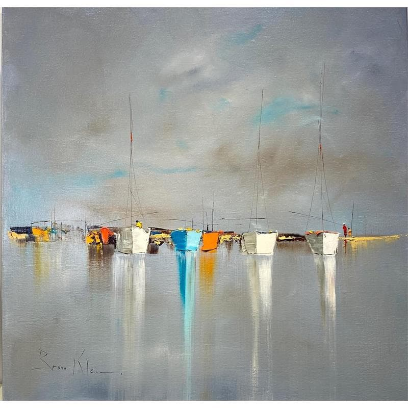Large paintings</h2>