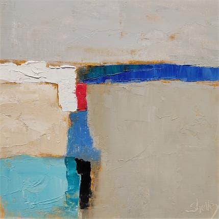 Shelley Liberté 25 x 25 cm