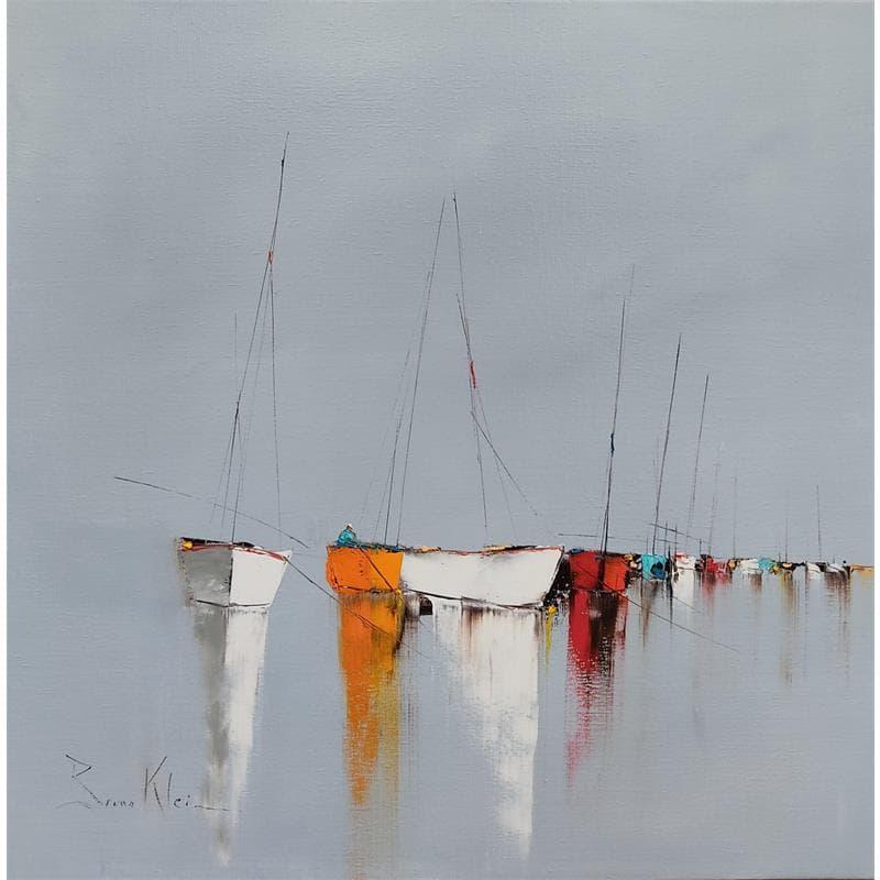 Peintures grand format Art Singulier Huile</h2>