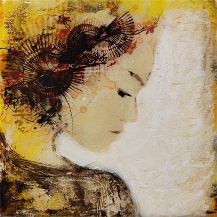 Laura Bofill Reflexionar 2 13 x 13 cm