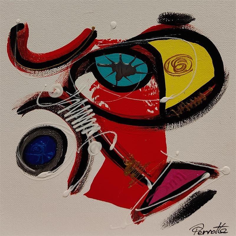 Peintures abstraites Abstrait Acrylique</h2>