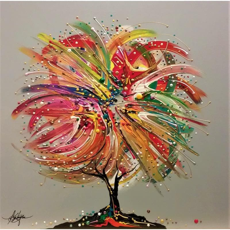 L'arbre aux merveilles