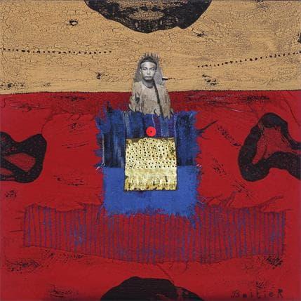 Thierry Boitier 19-126 19 x 19 cm