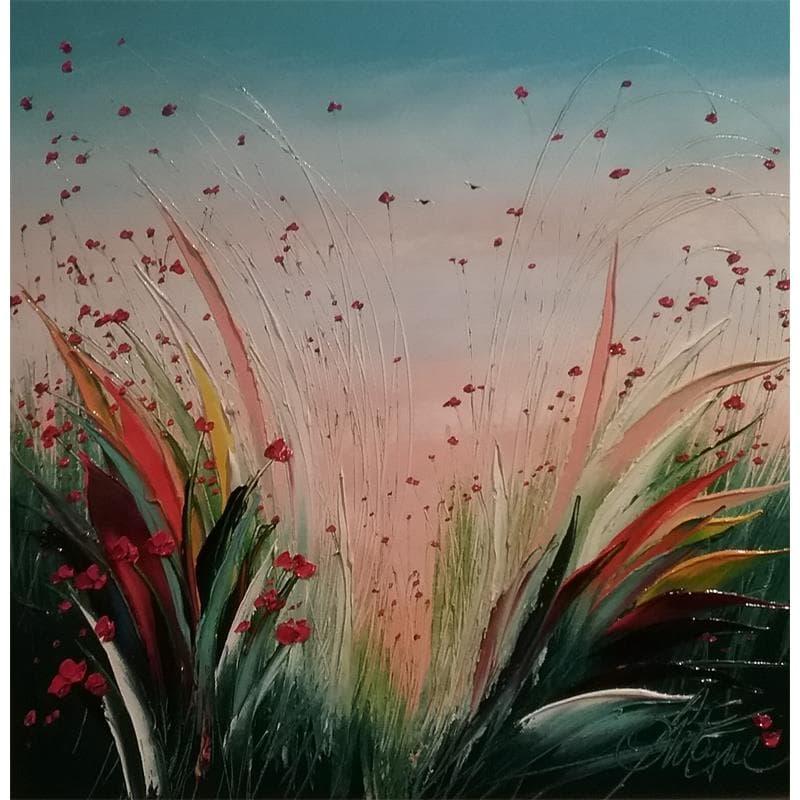 Les herbes de la passion