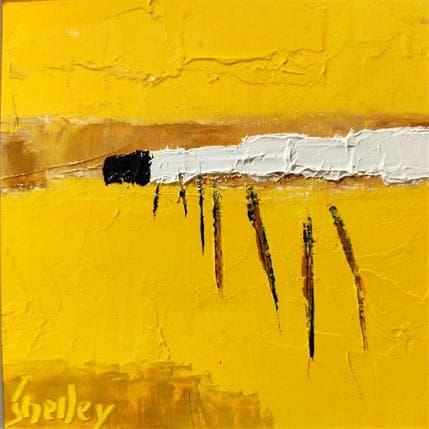 Shelley Chanson 13 x 13 cm