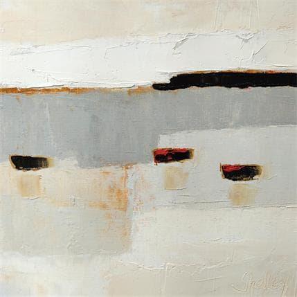 Shelley Choix 25 x 25 cm