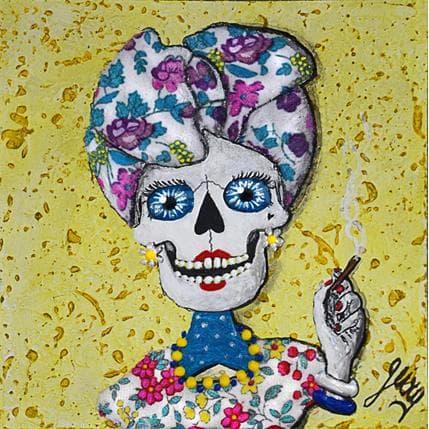 Geiry Pequeno cubano 13 x 13 cm