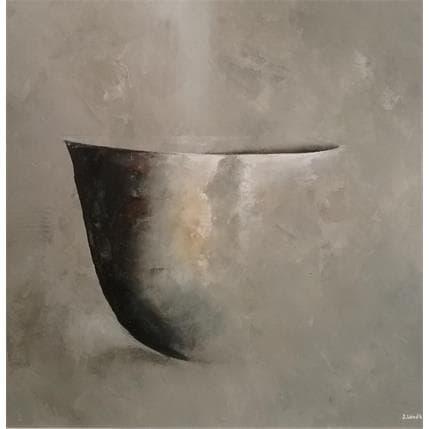 Jonas Lundh Bowl of dreams 36 x 36 cm