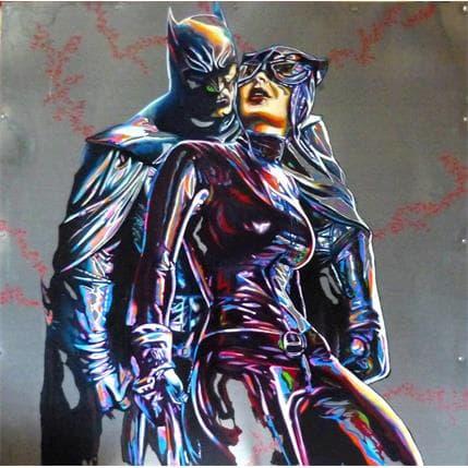 Medeya Lemdiya Love Story 100 x 100 cm
