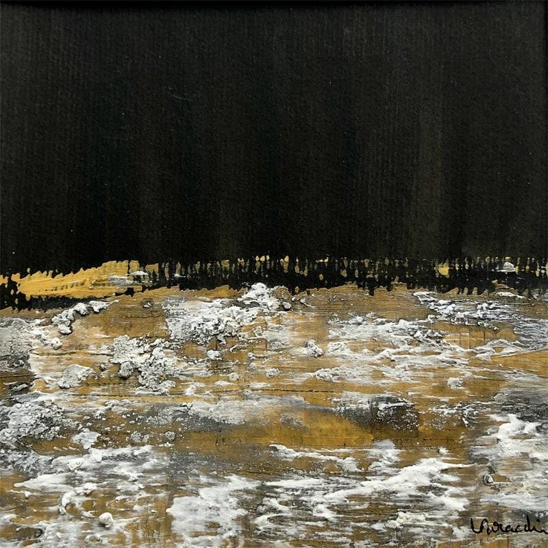 Small paintings Abstract Mixed</h2>