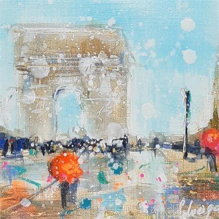 Solveiga Les Champs Elysées 13 x 13 cm