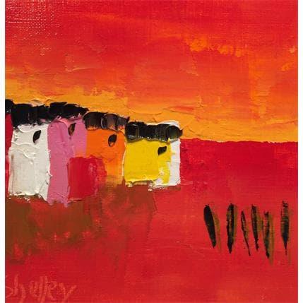 Shelley Instant 13 x 13 cm